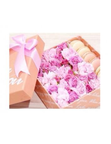 Вкусные цветы