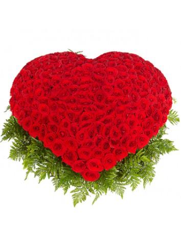Сердечная романтика