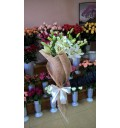Освежающий - букет из лилий